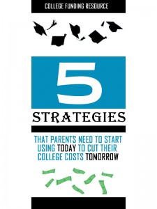 5 Strategies E-Book